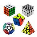 3D IQ cubo mágico rompecabezas lógica mente cerebro teaser rompecabezas educativos juguetes para niños adultos