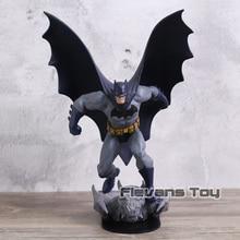 DC Comics Batman The Dark Knight Rises PVC Da Collezione Figura BATMAN Statua Modello Giocattolo
