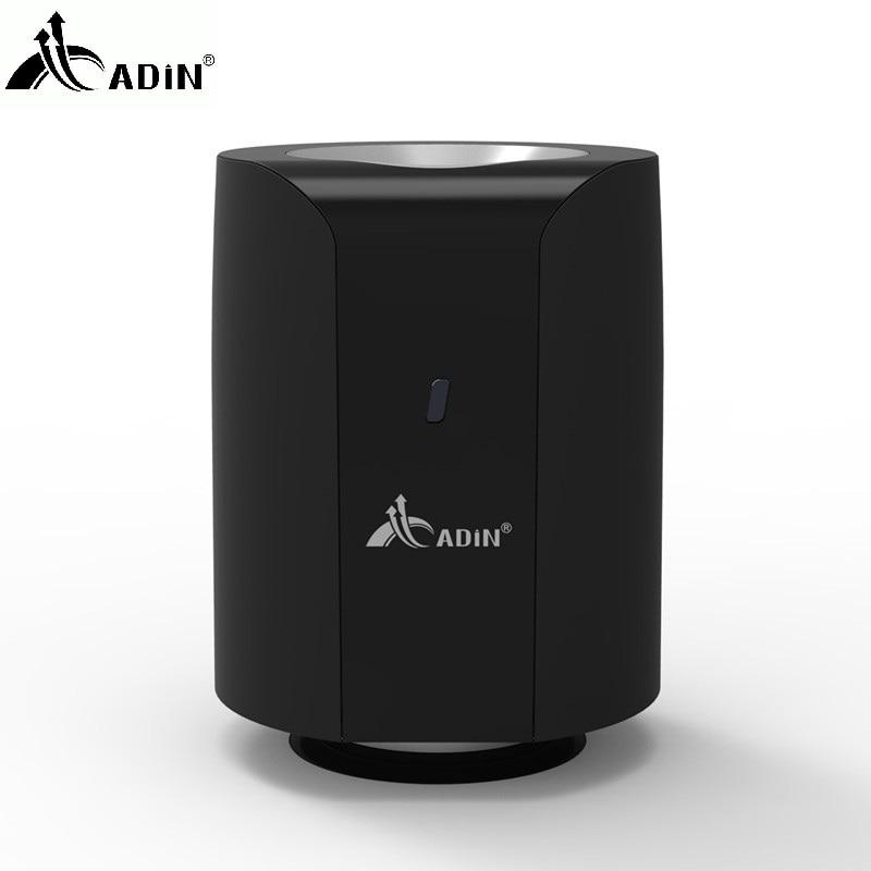 ADIN 15W 4.0 Bluetooth Vibrasiya Dinamikləri Səs ucaldan telefonlar - Portativ audio və video - Fotoqrafiya 1