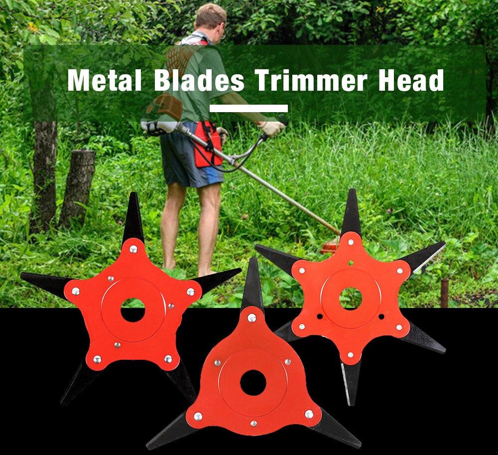 3T/ 5T/ 6T Garden Lawn Mower Blade