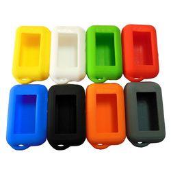 Couvercle de boitier en silicone E90 E90 E90 E91 E61 E62 E93 | À distance uniquement, alarme de voiture bidirectionnelle, étui E90 E91 E60