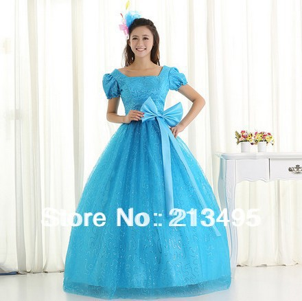 Fat Prom Dress Promotion-Shop for Promotional Fat Prom Dress on ...