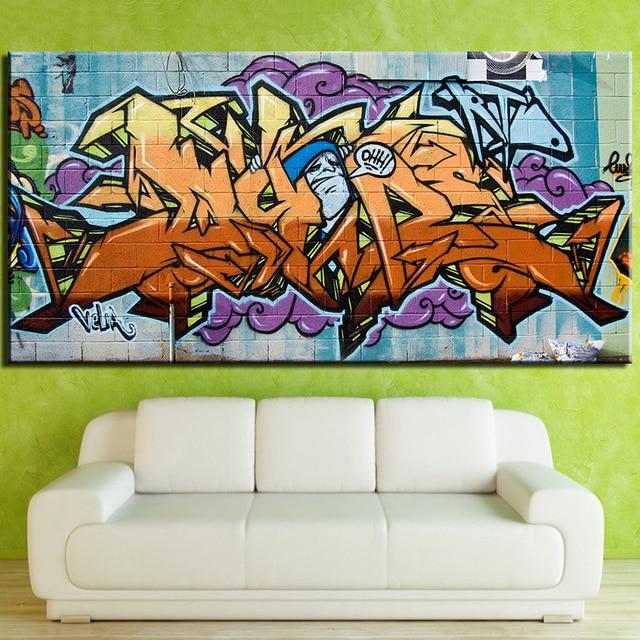 Rushed venta Fallout cuadros decoracion wildstyle graffiti ...