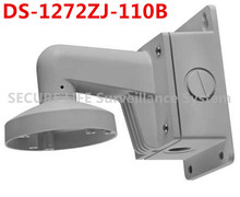 DS-1272ZJ-110B wall mount bracket with junction box for MINI DOME CCTV CAMERA DS-2CD2142FWD-I(W)(S) DS-2CD2145F-I(W)(S)