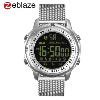 Zeblaze VIBE 2 Sports Smartwatch 5ATM Waterproof 540 Days Stand-by Time Sports Smart Watch For Android And IOS умные часы smart watch y1