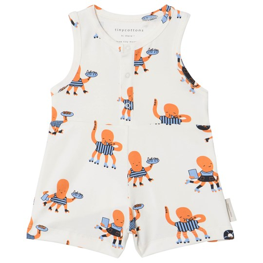 2018 Summer New Kids Clothes Sets Tiny Cottons Baby Rompers Children Clothing Boys T-shirt Pants Girls Tops Tees Jumpsuits Suits
