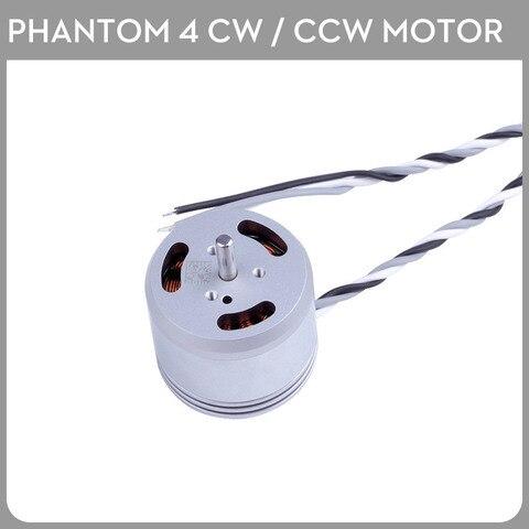 Ccw para Phantom Original Fantasma Motor 2312 s cw – Acessórios Peças 100% Dji 4