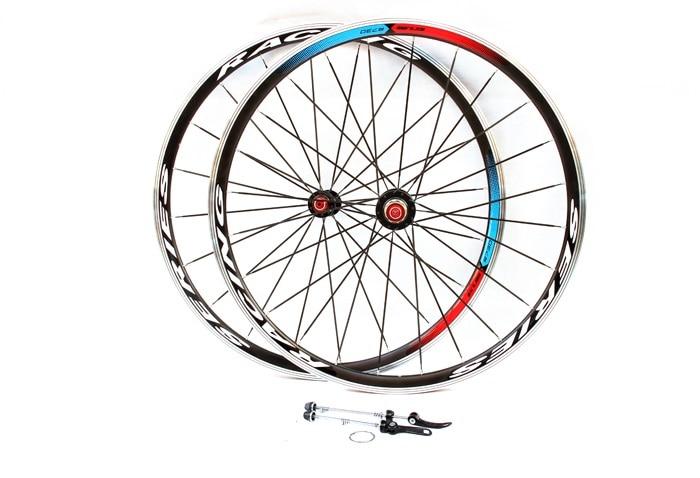 GUB R730 Bicycle aluminum Alloy Wheels GUB Hub Pillar spokes R730 Hub 700C Road Alloy Bike Wheelset