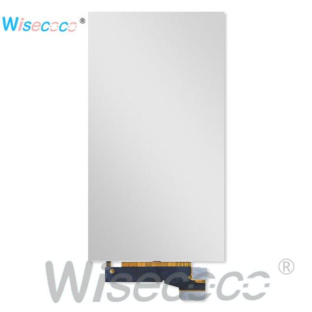 5.5 pouces 4 K affichage 3840x2160 avec carte pilote de contrôle HDMI MIPI pour bricolage plusieurs appareils