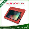 100% Original Launch X431 V Pro Wifi/Bluetooth Connector Tablet Launch Mini Pad Scan Tool X431 Pro Scanner