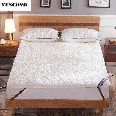 Wohnmöbel Schlafzimmer Möbel Verdickung Massage Bett Pad Für Schönheit Salon Bett Spa Sauna Matratze Pad
