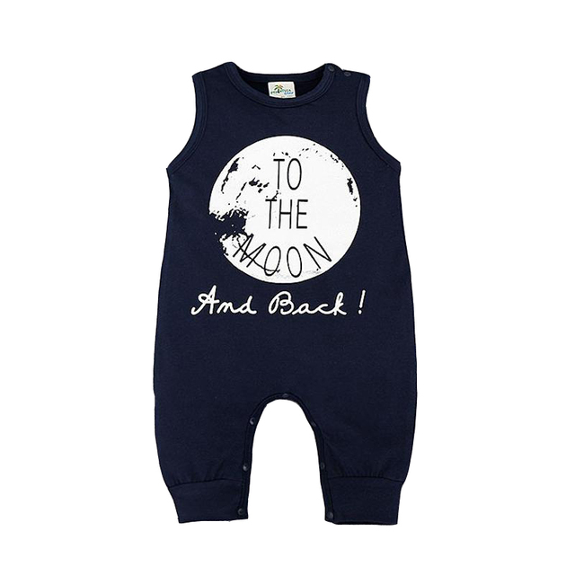 2017 Baby Clothes Rompers For Boy Girl Clothing For Infant Children