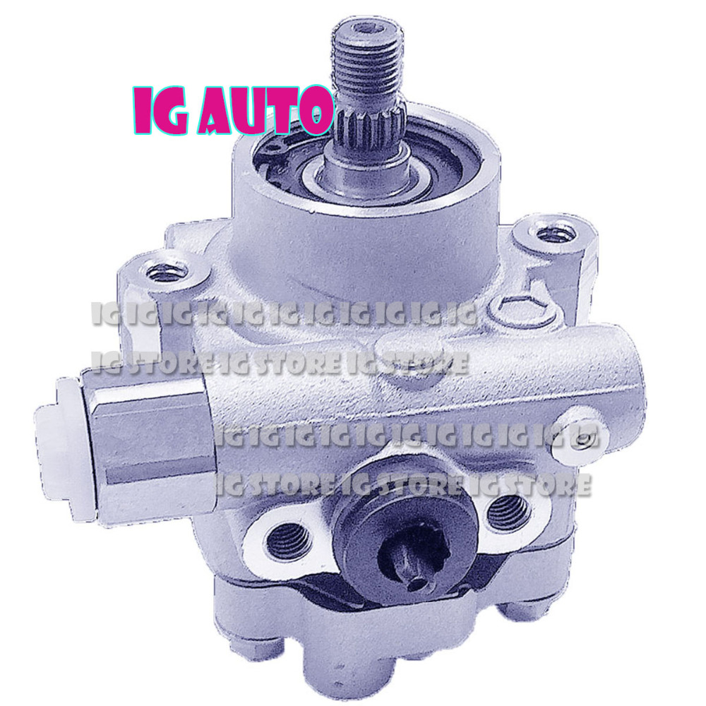 Power Steering Pump For Mazda Tribute For Ford Escape 3 0l Gas 01 04 Steering Pump Ec0732600