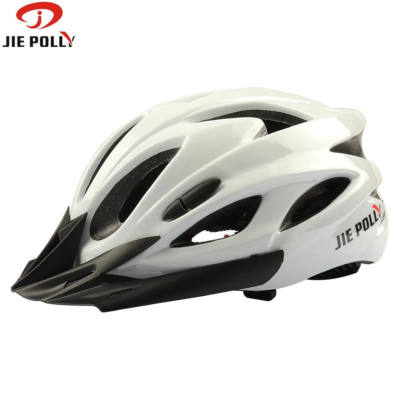 Bicycle Helmet Lightweight Cycling Helmets Road Bike Helmet Integrally-molded Off-road Safety Bicycle Accessories Pc+eps 18 Vents Raceday Casco At All Costs