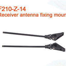 F17437 Walkera F210 RC Helicopters Quadcopter spare parts F210-Z-14 Antenna Hold