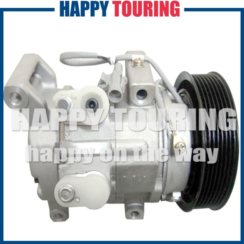 CAR AC Compressor for Toyota Hilux Vigo Pickup Diesel TGN GGN LAN GGN KUN 2004 88320-0K080 88310-0K132 88310-0K131 88320-0K240 diff drop kit for hilux