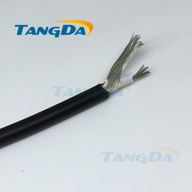 UL1185 AWM 22AWG außendurchmesser 2,7mm Single core Wunde ...