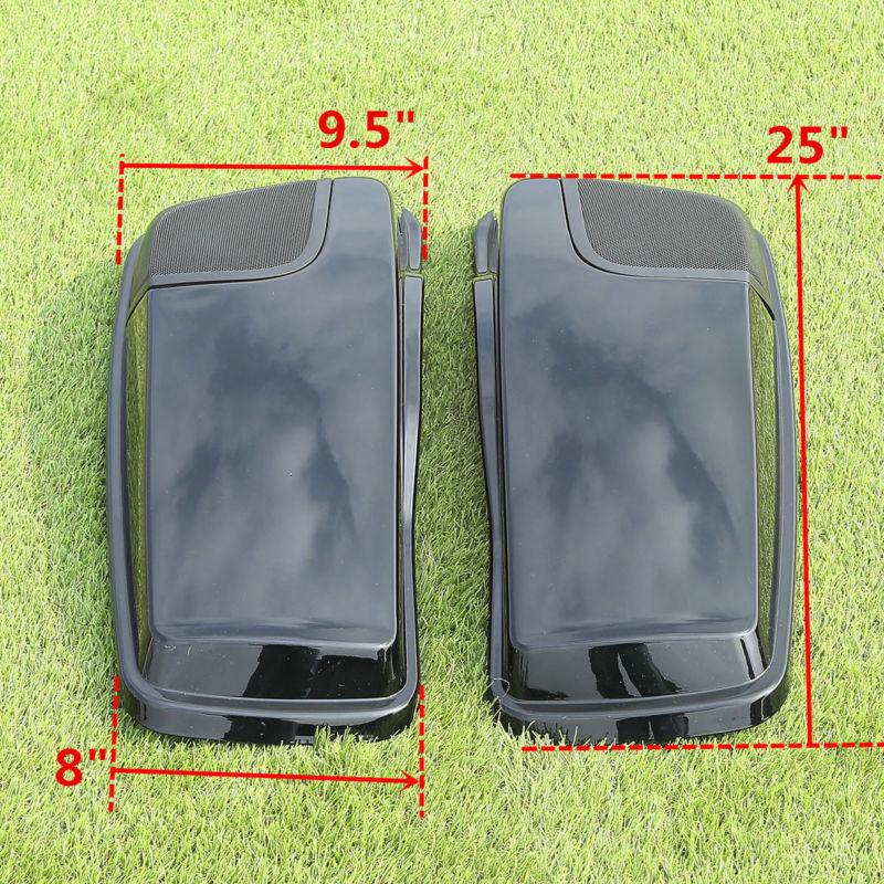"""""""TCMT"""" nauji balnelio krepšiai su dangteliu """"Grley"""" su - Motociklų priedai ir dalys - Nuotrauka 5"""