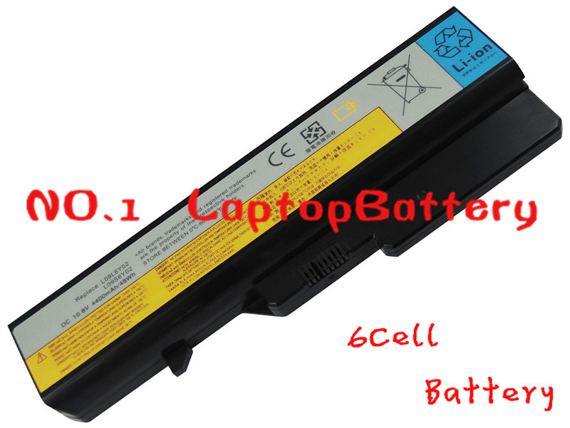battery for Lenovo G560A G560E G560G G560L  G565A G565G G565L G570 G570A G570AH G570E G570G G575 G575A G575E G575G G575L