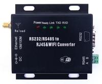 DTU H101 RS232 switched WIFI serial port server