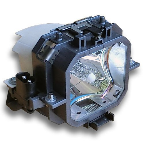 Projector Lamp Bulb ELPLP18 V13H010L18 for Epson EMP-720 EMP-730 EMP-735 PowerLite 720C 730C With Housing osram lamp housing for epson v11h369020 projector dlp lcd bulb