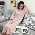 100% Cotton Pink Maternity Dress for Pregnant Women Plus Big Size Maternity Clothing Pregnancy Clothes Sleepwear Strapless