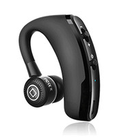 Universal Hands Free Wireless Stereo V4 0 Bluetooth Business Headphones Phone Bluetooth Headset Car Driver Handsfree
