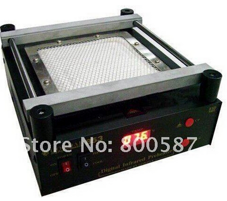 IR preheater station Gordak 853 lead free preheating station for bga repairing,good quality 10 1 inch touch screen digitizer glass panel replacement parts with frame for lenovo miix 310 10icr miix310 miix 310
