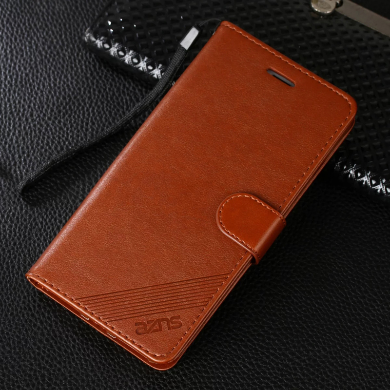 New For Xiaomi Redmi Note 4 Case Hight Quality PU Leather Stand Case Luxury Flip Leather
