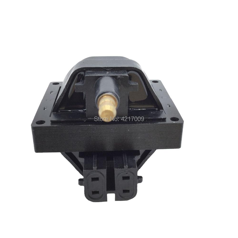 For 1991 Chevrolet S10 V6 2.8 4.3 Ignition Coil