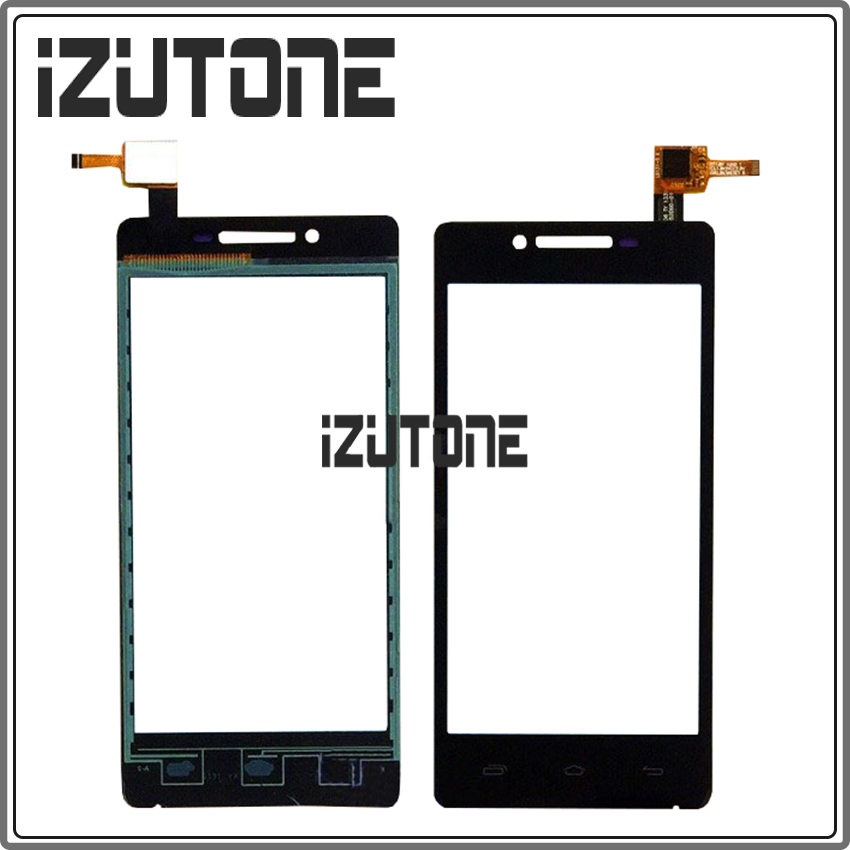 For Prestigio Multiphone PAP 5450 DUO Touch Screen Digitizer glass sensor Panel Black Color Free Shipping; 100% warranty