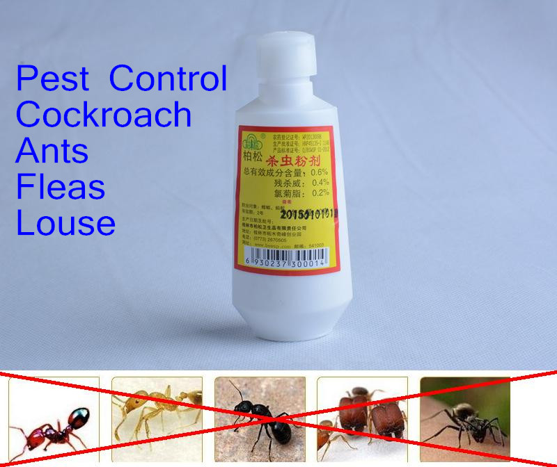 Great WOOD TERMITES Killer Ants Termites Fleas Insect Pest