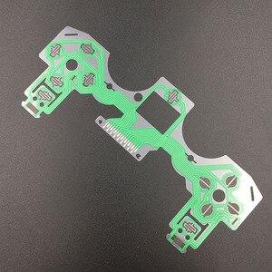 Image 2 - 50 قطعة عالية الجودة النسخة الجديدة والقديمة غشاء موصل استبدال ل النسخة القديمة PS4 تحكم شريط مرن كابل