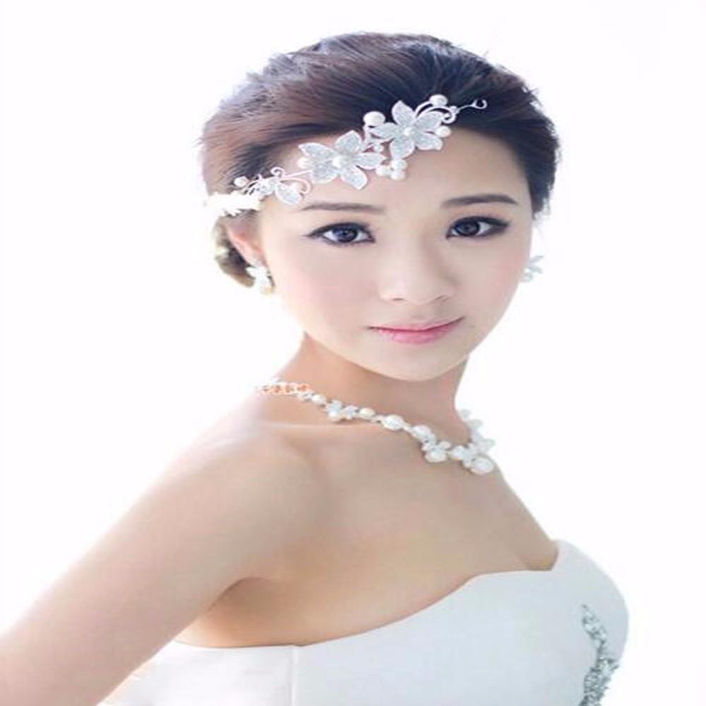 HTB1Hh0KKXXXXXcsaXXXq6xXFXXXD Luxury Silver Rhinestone Pearl Jewel Flower Hair Accessory For Women