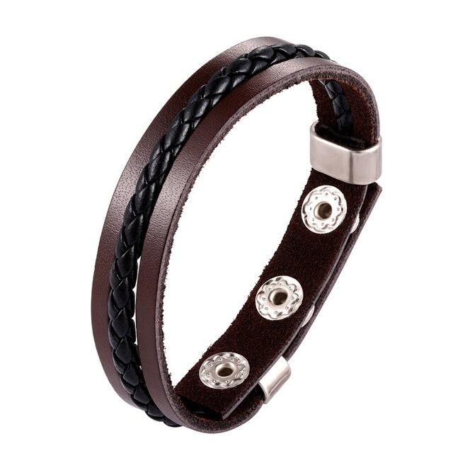 Фото новый модный браслет janeyacy с магнитной пряжкой из сплава