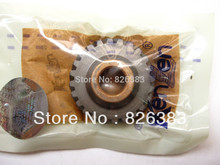1 PC High quality IDLER GEAR AND BUSHING for EASTMAN CLOTH CUTTING MACHINE 627C1-10 made in Taiwan