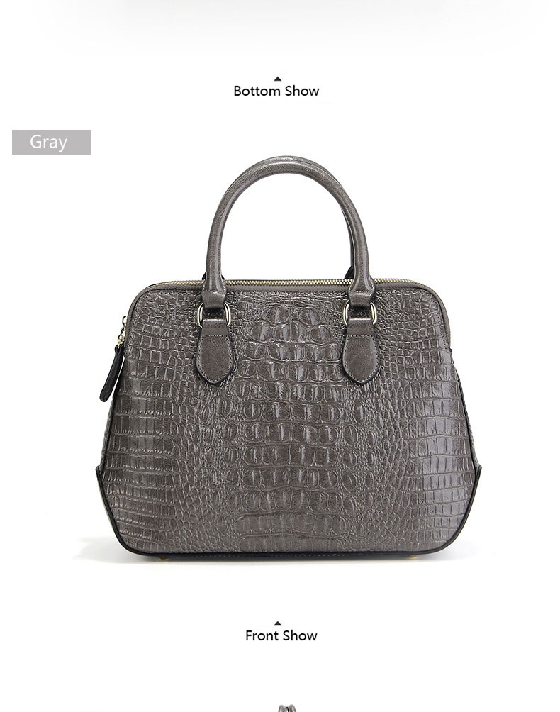 leather womens handbag