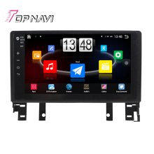 10 1 Quad Core Android 4 4 Car PC Stereo GPS For Mazda Old 6 2006