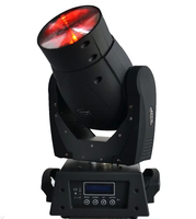 2xlot Led scanner moving head lights china 90w beam moving cheap dj lights