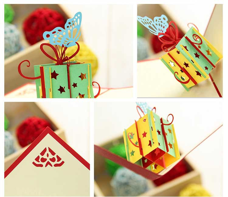 Happy birthday gift box with butterfly handmade creative 3d pop up happy birthday gift box with butterfly handmade creative 3d pop up birthday greeting cards birthday cards for children hq1233 on aliexpress alibaba bookmarktalkfo Gallery