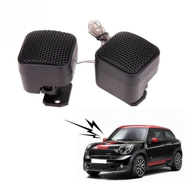 Universal Car Powerful Loud Speakers