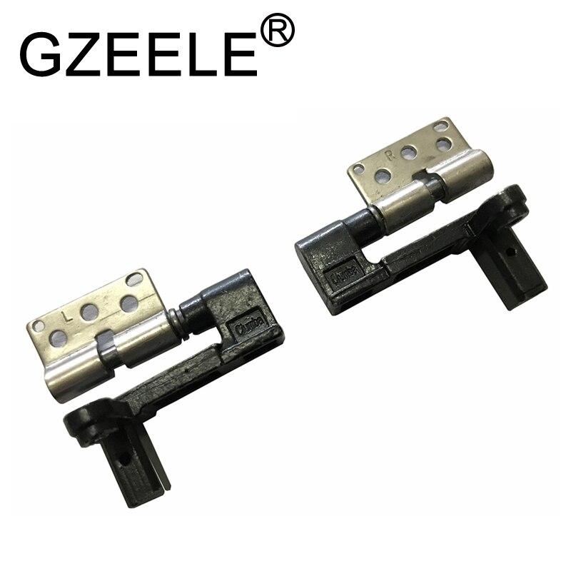 GZEELE neue Laptop LCD Scharnier Für Acer für Travelmate 7520 7520g 7720 7720g für extensa 5220 5420 5620 5720 5620g Links & Rechts Scharnier