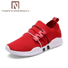NORTHMARCH Men Casual Shoes Fashion Sneakers Breathable Slip-On Shoes Men Footwear Walking Couples Shoes Zapatos Hombre Casual