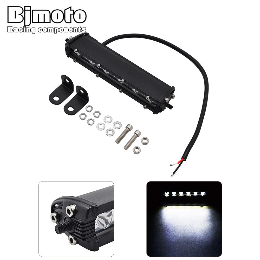 18W LED Work Light Date Running Lights Driving Led Bar Offroad for Indicators Motorcycle Boat Car Tractor Truck 4x4 SUV ATV Jeep 18w led work light date running lights driving led bar offroad for indicators motorcycle boat car tractor truck 4x4 suv atv jeep