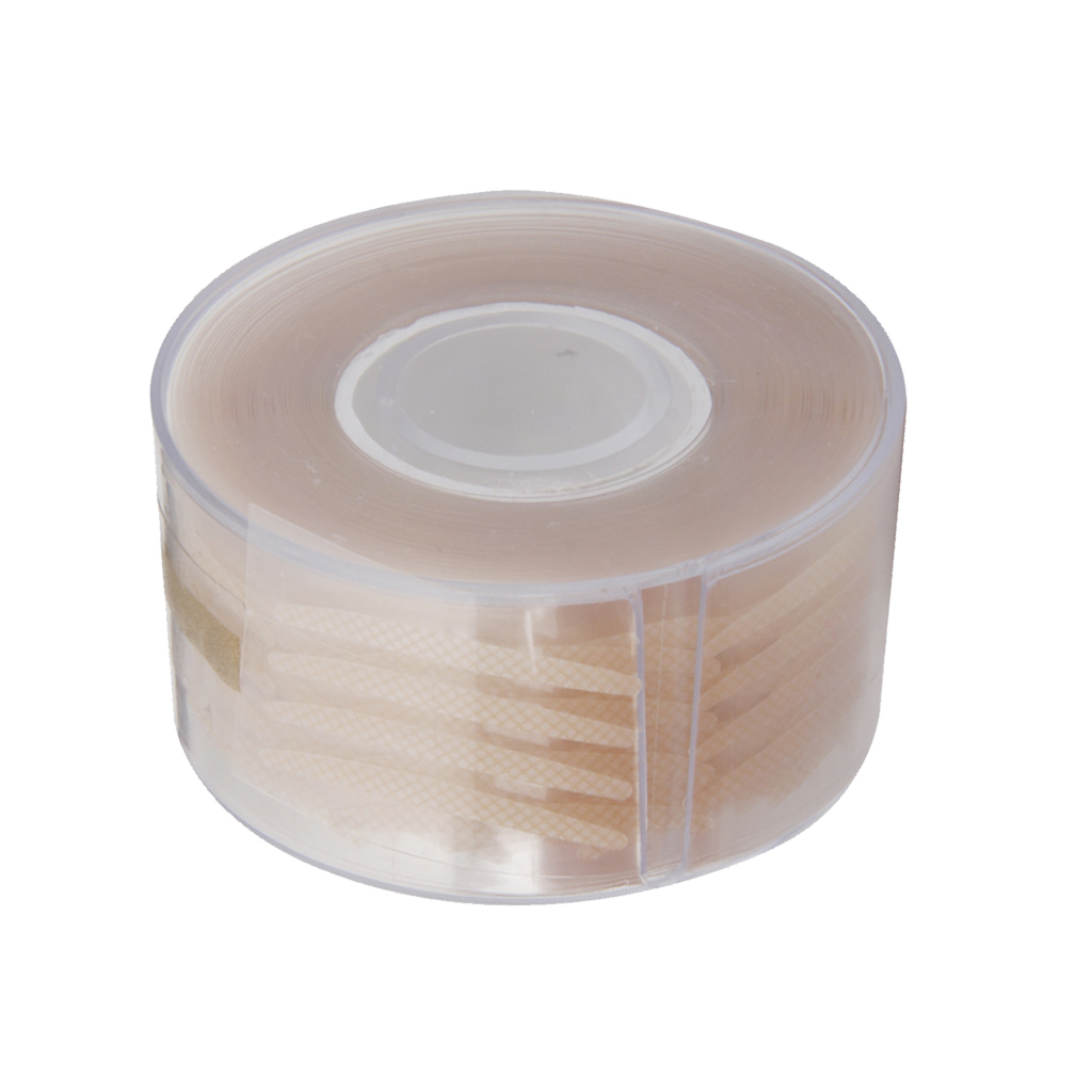 300 Pairs Adhesive Invisible Double Eyelid Tape Stickers - M