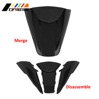 Motorcycle ABS Plastic Rear Seat Protective Cover Cap For HONDA CBR650F CB650F CBR CB 650F 2014 2015 2016 14 15 16