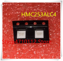 NEW 1PCS/LOT HMC253ALC4TR HMC253ALC4 HMC253ALC4TR HMC253 H253A IC
