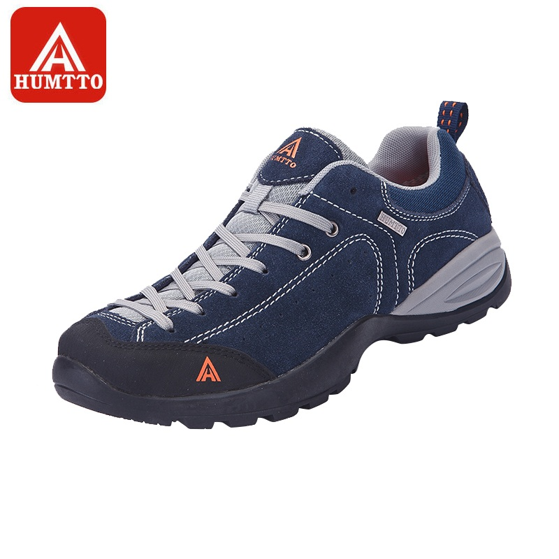 New Hiking Shoes Outdoor Man Camping Sneakers Women Hunting Winter Trekking Outventure Non-slip Climbing Sport Rubber Lace-Up new women hiking shoes outdoor sports shoes winter warm sneakers women mountain high tops ankle plush zapatillas camping shoes