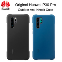 Original HUAWEI P30 P30 Pro Case Outdoor Anti Knock Drop resistance Hard Strong Full Protect Back Cover Capa Case For P30 P30Pro