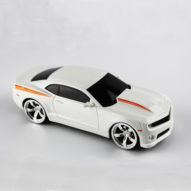 Licensed 1/24 RC Car Model For Chevrolet Bumblebee Remote Control Radio Control Racing Car Kids Toys For Children Christmas gift
